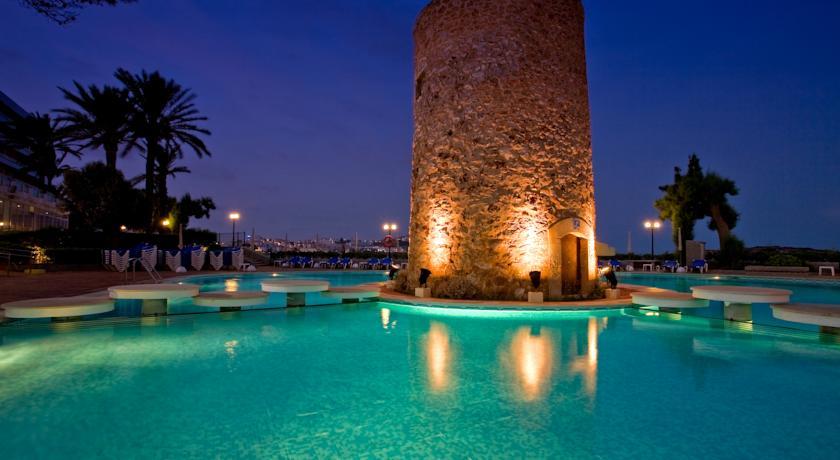 Ibiza vip holiday for Cerrajero torre del mar